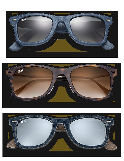 971324543e3932 Ray-Ban (New) Wayfarer zonnebrillen
